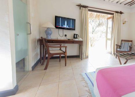 Hotelzimmer mit Volleyball im Jacaranda Indian Ocean Beach Resort