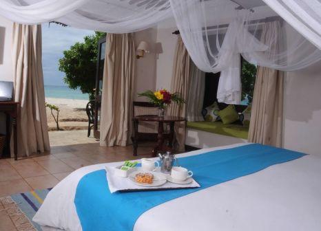 Hotelzimmer mit Tischtennis im Jacaranda Indian Ocean Beach Resort