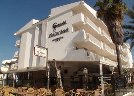 Hotel Grupotel Picafort Beach 317 Bewertungen - Bild von Ameropa
