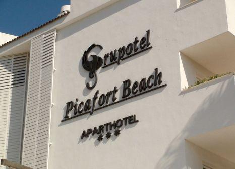 Hotel Grupotel Picafort Beach günstig bei weg.de buchen - Bild von Ameropa
