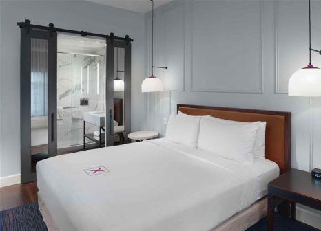 Hotelzimmer mit Pool im Avalon Hotel Beverly Hills