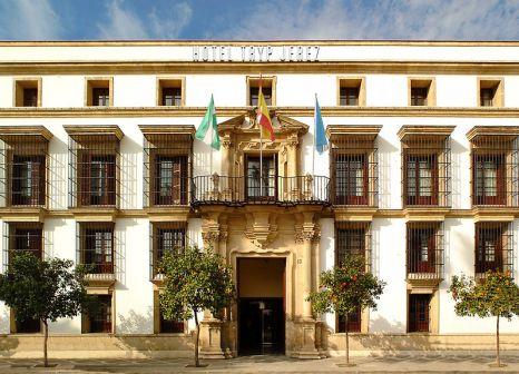TRYP Jerez Hotel 11 Bewertungen - Bild von Ameropa