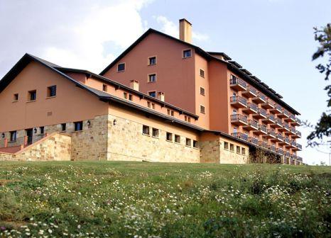 Hotel Parador de Cervera de Pisuerga günstig bei weg.de buchen - Bild von Ameropa