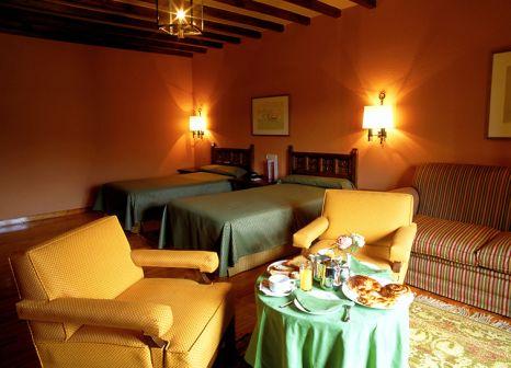 Hotelzimmer mit Reiten im Parador de Cervera de Pisuerga