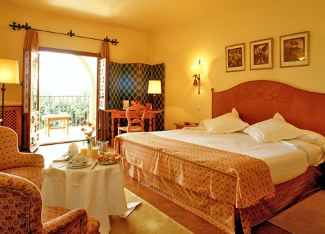 Hotelzimmer im Parador de Benavente günstig bei weg.de