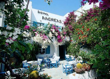 Hotel Andreas günstig bei weg.de buchen - Bild von Ameropa