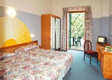 Hotelzimmer mit Tennis im Park Hotel Jolanda