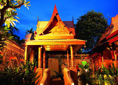 Hotel Sawasdee Village 1 Bewertungen - Bild von Ameropa