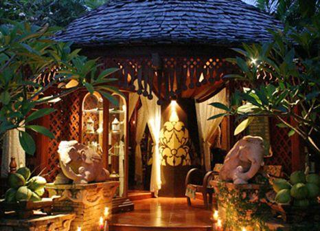 Hotel Sawasdee Village in Phuket und Umgebung - Bild von Ameropa