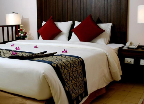 Hotelzimmer mit Familienfreundlich im The Bay And Beach Club