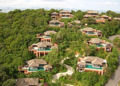 Sri Panwa Hotel günstig bei weg.de buchen - Bild von Ameropa
