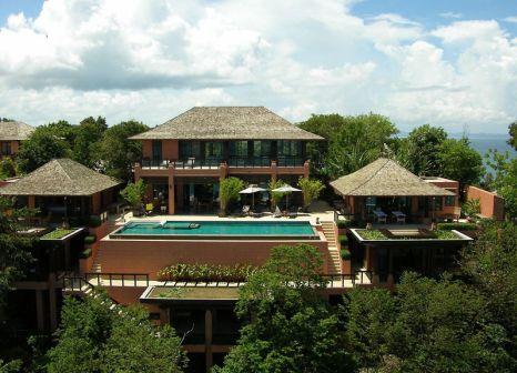 Sri Panwa Hotel in Phuket und Umgebung - Bild von Ameropa