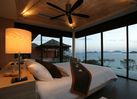 Hotelzimmer im Sri Panwa Hotel günstig bei weg.de