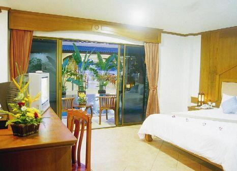 Hotelzimmer mit Direkte Strandlage im Baan Boa Resort