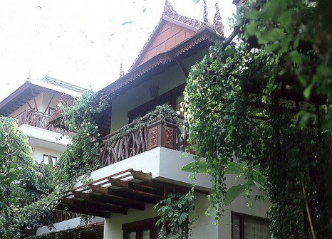 Hotel Anyavee Ao Nang Bay Resort günstig bei weg.de buchen - Bild von Ameropa