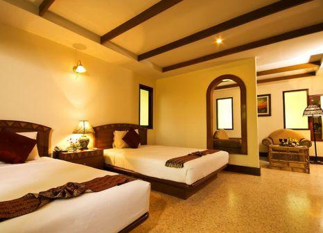 Hotelzimmer mit Golf im Anyavee Ao Nang Bay Resort