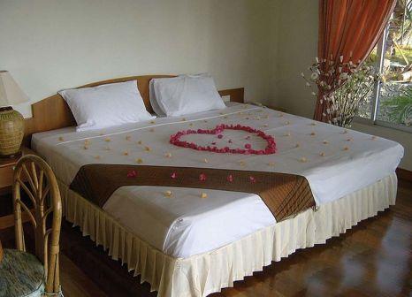 Hotelzimmer mit Tennis im The Passage Samui Villas & Resort