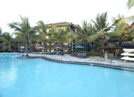 Hotel The Jayakarta Lombok Beach Resort & Spa günstig bei weg.de buchen - Bild von Ameropa