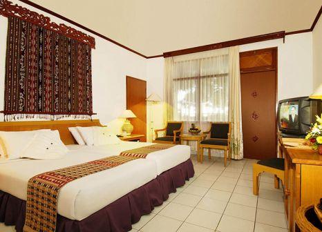 Hotelzimmer mit Mountainbike im The Jayakarta Lombok Beach Resort & Spa