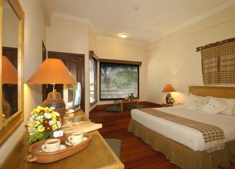 Hotelzimmer mit Minigolf im The Jayakarta Lombok Beach Resort & Spa