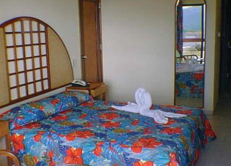 Hotelzimmer mit Volleyball im Brisas Sierra Mar