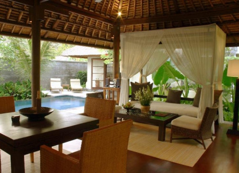 Hotelzimmer mit Fitness im Kayumanis Private Villas & Spa Ubud