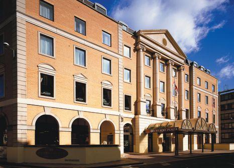 Hotel Hilton Cambridge City Centre günstig bei weg.de buchen - Bild von Ameropa