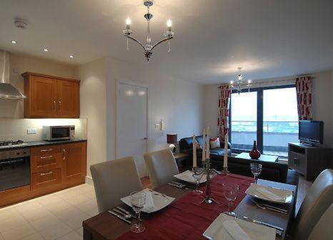 Hotel Cordia Serviced Apartments günstig bei weg.de buchen - Bild von Ameropa