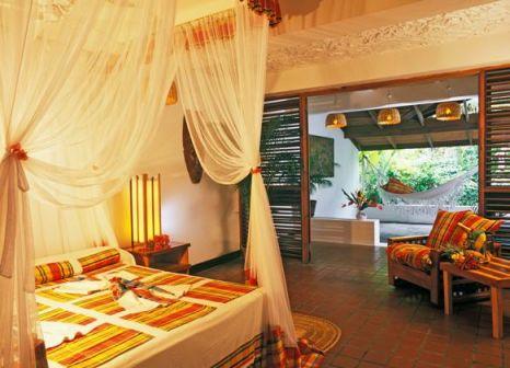 Hotelzimmer mit Fitness im Anse Chastanet