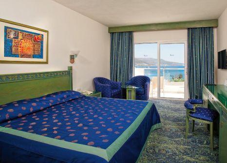 Hotelzimmer mit Fitness im Salmakis Resort & Spa