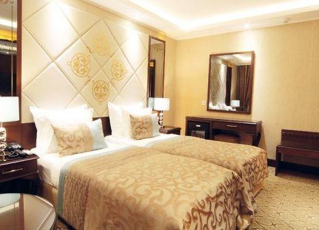 Hotelzimmer mit Kinderbetreuung im Black Bird Hotel- Istanbul