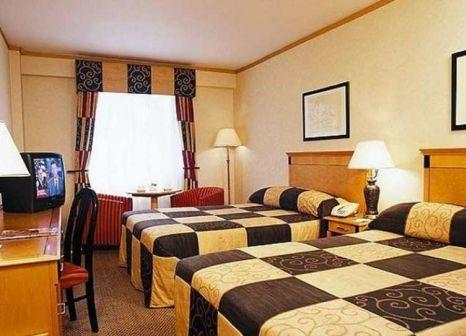 Hotelzimmer mit Aerobic im Crowne Plaza London - Kings Cross
