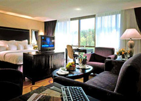 Hotelzimmer mit Kinderpool im Mak Albania Hotel