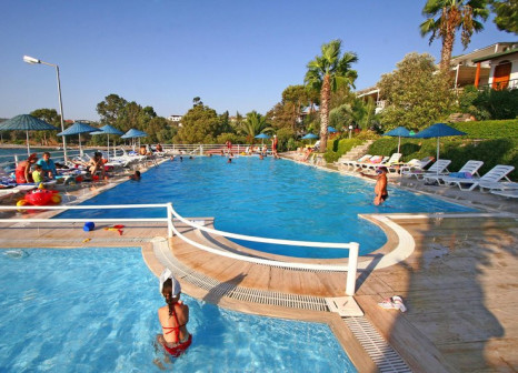 Hotel Greenport Bodrum günstig bei weg.de buchen - Bild von Ameropa