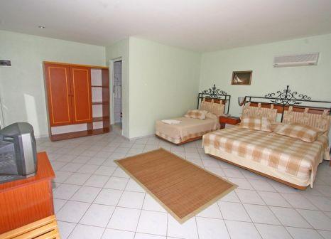 Hotelzimmer mit Tischtennis im Greenport Bodrum
