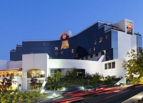 Mak Albania Hotel in Albanien - Bild von Ameropa