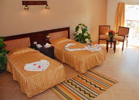Hotelzimmer mit Tischtennis im Falcon Naama Star