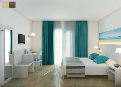 Hotelzimmer mit Golf im Playas de Paguera