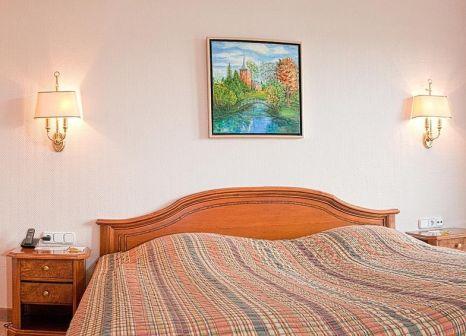 Hotelzimmer mit Golf im Seehotel Schwanenhof