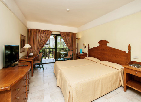 Hotelzimmer im SENTIDO Mallorca Palace günstig bei weg.de