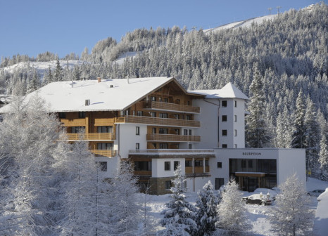Hotel Das Alpenhaus Katschberg 1640 günstig bei weg.de buchen - Bild von Ameropa