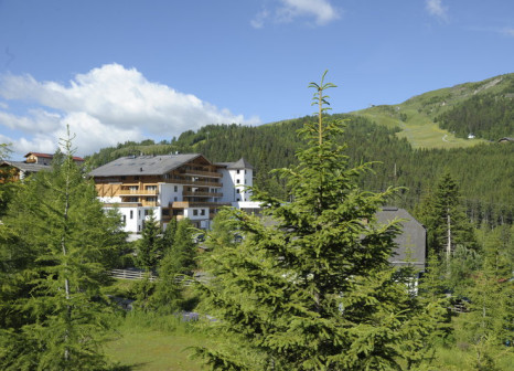 Hotel Das Alpenhaus Katschberg 1640 21 Bewertungen - Bild von Ameropa