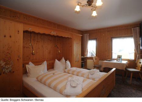 Hotelzimmer mit Hallenbad im Breggers Schwanen