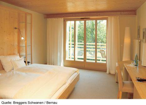 Hotelzimmer mit Fitness im Breggers Schwanen