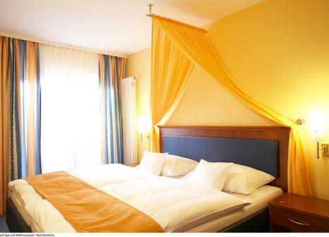 Hotelzimmer mit Golf im Waldeck Spa Resort