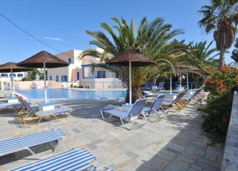 Hotel Avra in Santorin - Bild von Ameropa