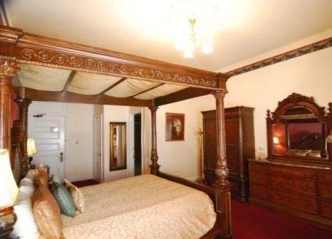 Hotelzimmer mit Massage im Queen Anne