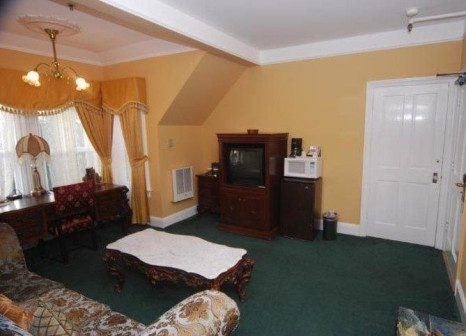 Hotelzimmer im Queen Anne günstig bei weg.de