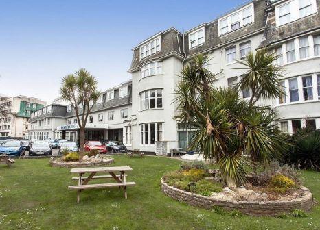 Heathlands Hotel Bournemouth günstig bei weg.de buchen - Bild von Ameropa