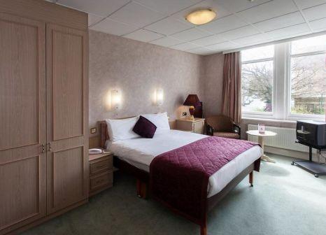 Heathlands Hotel Bournemouth in Südwestengland - Bild von Ameropa